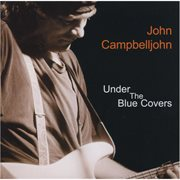 Under the blue covers cover image