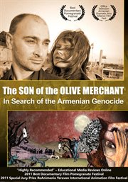 The son of the olive merchant