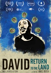 David : return to the land cover image