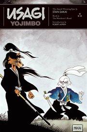 Usagi yojimbo. Book 3 cover image