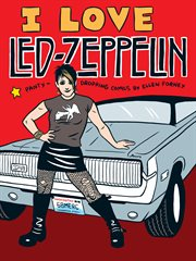 I Love Led Zeppelin
