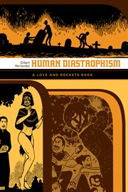 Human diastrophism cover image