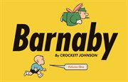 Barnaby. Volume 1 cover image