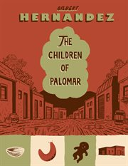 The children of Palomar cover image
