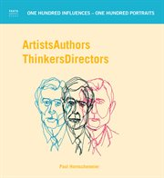Artistsauthors thinkersdirectors cover image