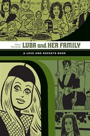 Luba and her family cover image