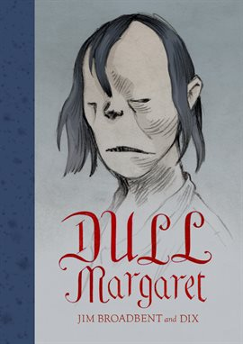 Cover image for Dull Margaret