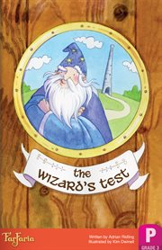 Wizard's Test