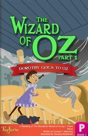 Dorothy Goes to Oz