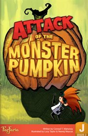 Attack of the Monster Pumpkin