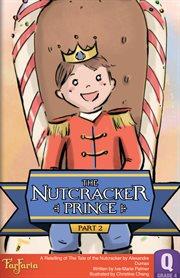 The Nutcracker Prince Part 2