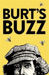 Burt's buzz cover image