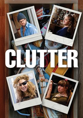 Cover image for Clutter