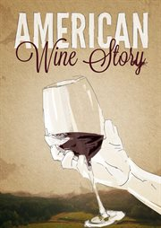 American wine story cover image