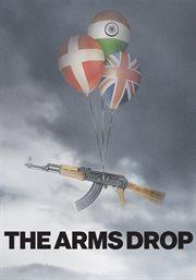 The arms drop