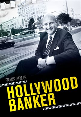 Hollywood Banker cover
