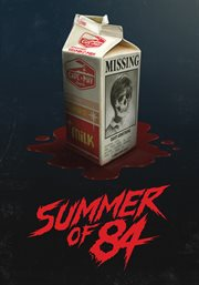 Summer of 84 cover image
