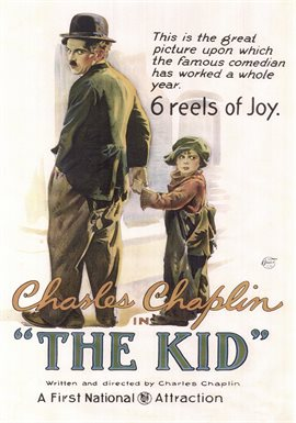The Kid / Charlie Chaplin