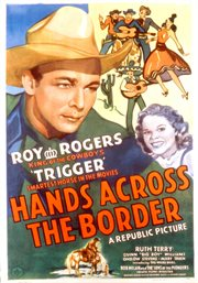 Hands Across the Border