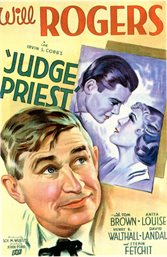 Irvin S. Cobb's Judge Priest