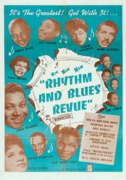 Rhythm and Blues Revue