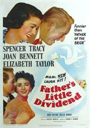 Father's little dividend cover image