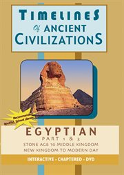 Timelines of Ancient Civilizations - Egypt /