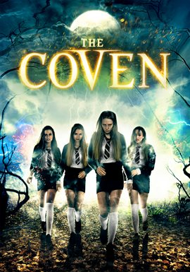The Coven / Tony O'Callaghan