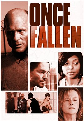 Once Fallen / Ed Harris