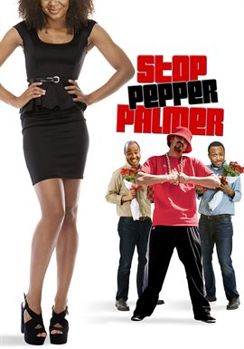 Stop Pepper Palmer / Too $hort