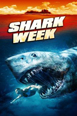 Shark Week / Patrick Bergin