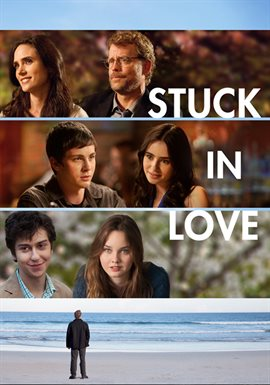 Stuck In Love / Greg Kinnear