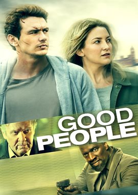 Good People / James Franco