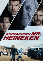 Kidnapping Mr. Heineken / Anthony Hopkins