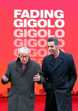 Fading Gigolo / John Turturro