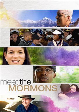 Meet the Mormons / Jermaine Sullivan
