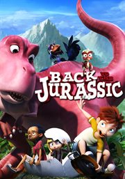 Back to the Jurassic / Melanie Griffith