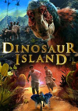 Dinosaur Island / Juliet Palmer-Frederick