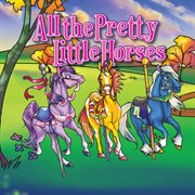 All the pretty little horses cover image