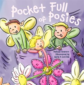 Cover image for Pocket Full of Posies