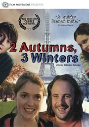2 autumns, 3 winters = : 2 automnes 3 hivers cover image