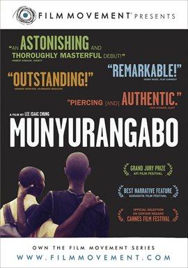Munyurangabo / Jeff Rutagengwa
