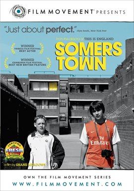Somers Town / Thomas Turgoose