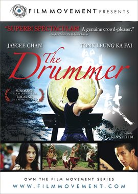 The Drummer / Jaycee Chan