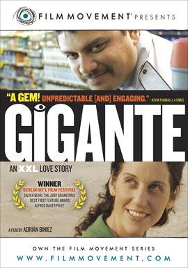 Gigante / HoracioCamandule