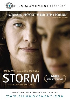 Storm / Kerry Fox