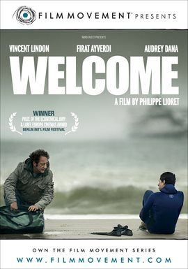 Welcome / Vincent Lindon