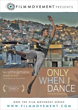 Only When I Dance / Irlan Silva