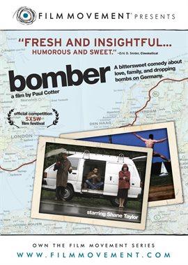 Bomber / Shane Meadows
