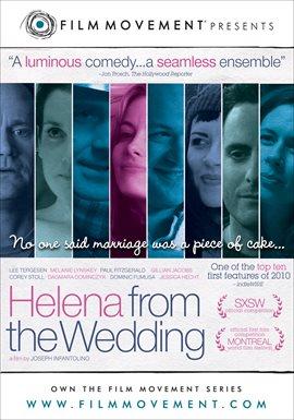 Helena from the Wedding / Gillian Jacobs